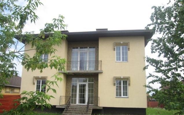 Купить дом в беседа московской области